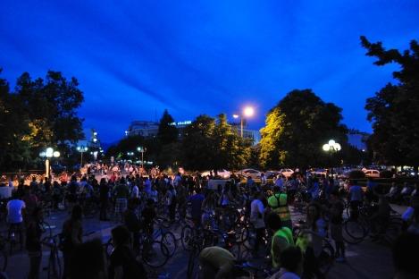 Ποδηλατοβόλτα 06/06/2013